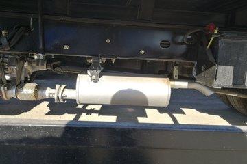 飞碟缔途 GX 乐享版 1.5L 108马力 3.28米单排仓栅式微卡(FD5030CCYD66K5-1)图片