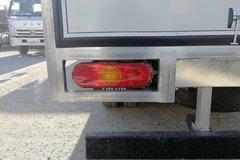 飞碟缔途 GX 乐享版 1.5L 108马力 3.02米双排厢式微卡(FD5032XXYR66K5-1) 卡车图片