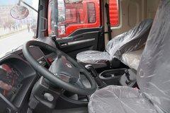 陕汽商用车 轩德X3重卡 270马力 6X2 载货车底盘(国六) 卡车图片