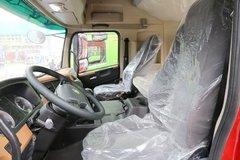陕汽商用车 轩德X3L 560马力 6X4牵引车(国六) 卡车图片