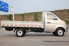 长安跨越王X1 标准型 1.3L 88马力 3.05米单排栏板微卡(SC1031GDD5B) 卡车图片