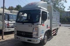 凯马 凯捷M1 102马力 3.2米排半仓栅式轻卡(KMC5041CCYA28P5) 卡车图片