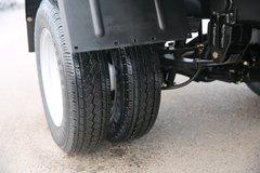 长安跨越王X1 舒适型 1.3L 88马力 2.71米双排栏板微卡(SC1031GAS5B) 卡车图片
