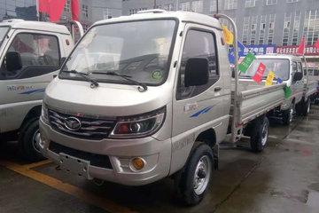 唐骏欧铃 赛菱F3 1.3L 88马力 汽油/CNG 2.72米单排栏板微卡(ZB1030ADC3V)