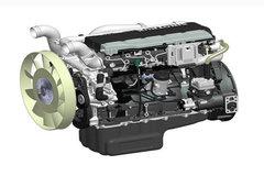 中国重汽MC09.35-60 350马力 9L 国六 柴油发动机