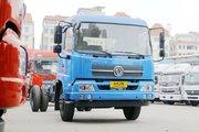 东风商用车 天锦中卡 160马力 4X2 6.75米厢式载货车(DFH5110XXYBX1V)