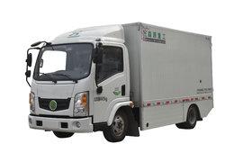 森源 SE4 4.5T 4.04米单排纯电动厢式轻卡