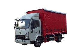 森源 SE7 7.5T 4.08米单排纯电动厢式轻卡