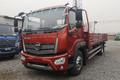 福田 时代瑞沃ES5 170马力 4X2 5.4米排半栏板载货车(BJ1183VKPED-FA)图片