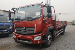 福田 瑞沃ES5 220马力 4X2 6.8米排半栏板载货车(BJ1165VJPFK-FD) 卡车图片