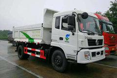 东风新疆 专底系列 160马力 4X2 4.5米自卸车(EQ3180GD5D1) 卡车图片