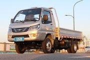 唐骏欧铃 赛菱F3 1.5L 108马力 汽油/CNG 3.08米单排栏板微卡(ZB1036ADC3V)