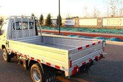 唐骏欧铃 赛菱F3 1.5L 108马力 汽油/CNG 3.08米单排栏板微卡(ZB1036ADC3V) 卡车图片