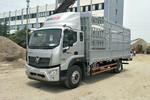 福田 瑞沃ES5 220马力 4X2 6.8米仓栅式载货车(BJ5185CCY-FG)图片