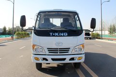 唐骏欧铃 赛菱A7 1.5L 108马力 汽油 3.48米排半栏板微卡(ZB1030BPC5V) 卡车图片
