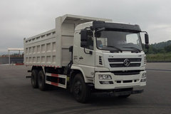 陕汽商用车 轩德X6 标载版 350马力 6X4 5.6米自卸车(SX3250GP5404) 卡车图片