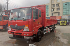 东风新疆(原专底) 天锦KS 160马力 4X2 4.5米自卸车(EQ3180GD5D1)