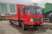 东风 天锦KS 160马力 4X2 4.75米自卸车(EQ3180GD5D1)