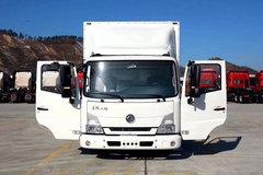 东风 天锦KS 148马力 4.1米单排厢式轻卡(DFH5040XXYB)