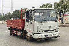 东风 天锦KS 148马力 4.1米单排栏板轻卡(DFH1040BX) 卡车图片