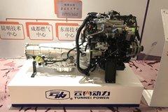 云内动力D19TCIE2 150马力 1.9L 柴油发动机