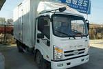 唐骏欧铃 T3系列 110马力 4.15米单排厢式轻卡(ZB5042XXYJDD6V)图片