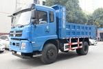 东风 力拓T25 185马力 4X2 3.8米自卸车(Φ130前置顶)(EQ3041L8GDAAC)