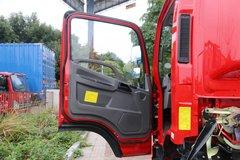 解放 虎VN 130马力 4.16米单排厢式轻卡(CA5040XXYP40K56L2E5A84)