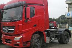 北奔 V3重卡 336马力 4X2 牵引车(ND4180A35J7) 卡车图片