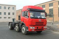 青岛解放 悍威(J5M)重卡 280马力 6X2 牵引车(CA4206P1K2T3EA80) 卡车图片