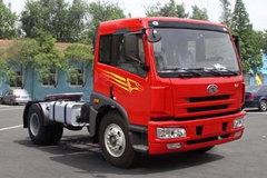 解放 悍威(J5M)重卡 240马力 4X2 牵引车(CA4163P7K1E) 卡车图片