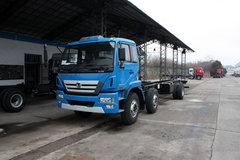 徐工 瑞龙重卡 220马力 6X2 栏板载货车(NXG1251D3PL1) 卡车图片