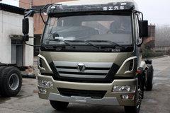 徐工 瑞龙重卡 240马力 4X2 牵引车(NXG4160D3ZA) 卡车图片