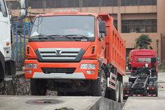 徐工 瑞龙重卡 290马力 6X4 6米自卸车(NXG3251D3AZCL) 卡车图片
