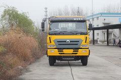 徐工 祺龙重卡 336马力 8X4 8.2米自卸车(NXG3310D3KEL) 卡车图片