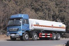 徐工 瑞龙重卡 260马力 8X4 加油车(NXG5315GHY3)