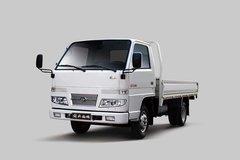 解放 福瑞 1.9L 78马力 柴油 3米单排栏板微卡 卡车图片