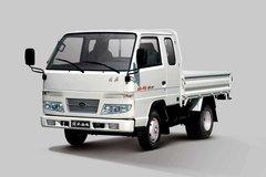 解放 福瑞 1.9L 73马力 柴油 2.6米排半栏板微卡 卡车图片