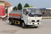 江铃 顺达 90马力 4X2 油罐车(江特牌)(JDF5060GJY)