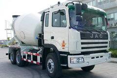 江淮 格尔发 336马力 6X4 混凝土搅拌车(HFC5254GJBK2R1LT)