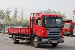江淮 格尔发A3系列中卡 140马力 4X2 栏板载货车(HFC1131K2R1HT)(亮剑者II中卡)