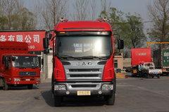江淮 格尔发A3系列重卡 200马力 6X2 栏板载货车(HFC1202KR1K3) 卡车图片