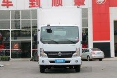 东风 凯普特K6-N 115马力 4X2 4.025米冷藏车(飞球牌)(ZJL5041XLCE5)