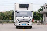 福田 欧马可S3系 143马力 5.05米医疗废物转运车(红宇牌)(SZP5040XYYBJ9)