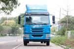 解放 麟VH 160马力 6.76米仓栅式载货车(陕齿)(CA5169CCYP40K2L6E5A85)图片