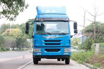 解放 麟VH 220马力 6.75米单排仓栅式载货车(潍柴)(CA5180CCYPK62L7E5A85)