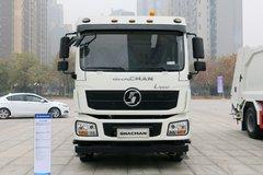 陕汽 德龙L3000 标准版 245马力 4X2 洒水车(SX5180GSSLA451)