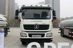 陕汽重卡 德龙L3000 复合版 245马力 4X2 压缩式垃圾车(国六)(SX5189ZYSLA451)
