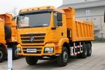 陕汽重卡 德龙新M3000 加强版 380马力 6X4 5.6米自卸车(10挡)(SX3258MR404TL)图片