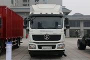陕汽重卡 德龙L3000 轻量化版 185马力 4X2 8.6米厢式载货车(SX5180XXYLA6212)